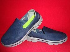Skechers gogamat technology Fashion-Athletic Mens Shoes Multi-Color Size 10.5
