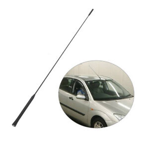 """21.5"""" For Ford Focus 2000-2007 Antenna Aerial Roof AM/FM Stereo Car Radio 55cm"""