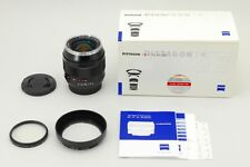 """""""Top Mint"""" Carl Zeiss Distagon T* 28mm f/2 ZE MF Lens for Canon EF From JP B67"""
