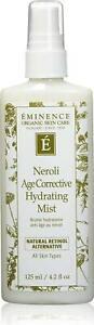 Neroli Age Corrective Hydrating Mist by Eminence, 4.2 oz