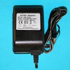Netzteil Adapter Type NG000052 Output 9V//200mA 45V//30 mA 1.5 VA 100mA 300mA 46V