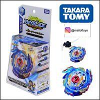 New Takara Tomy Beyblade B-73 Starter God Valkyrie.6V.Rb