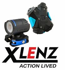 Action Camera for road bike and mountain bike not your ordinary action camera