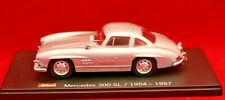 ++Deutsche Auto-Klassiker ++Mercedes 300 SL ++Schuco++ Hachette ++Ausg. 1++