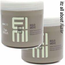 Wella EIMI Professionals Dry Bold Move Matte Styling Paste 150ml