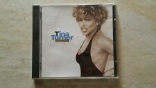 TINA TURNER - SIMPLY THE BEST - 1991