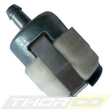 HUSQVARNA 51 55 61 66 261 262 266 268 272 288 MOTOSEGA Carburante Filtro PICK UP BODY