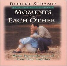 NEW - Moments for Each Other (Moments for Series) by Strand, Robert