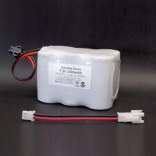 Horizon HDSM & HDTM Satellite Meter Battery Pack 7.2v 3300mA