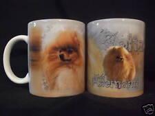 Tasse / Mug - motif chien  SPITZ