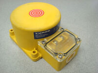 USED Turck Ni50-K90SR-Y1 Inductive Proximity Sensor