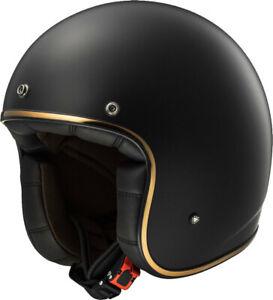 LS2 Helm Bobber Motorradhelm Rollerhelm Jethelm