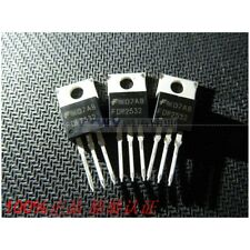5PCS X FDP2532 TO-220 150V 79A N-channel FET