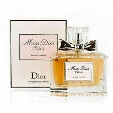 Miss Dior Cherie EDP Spray 100ml Brand New In A Box - Rare discontinued Range
