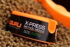 GURU X PRESS MINI METHOD MOULD FOR MATCH / COARSE FISHING - BRAND NEW (GMMM)