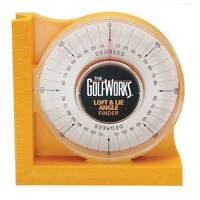 """Magnetic Protractor - 4"""" Dial"""
