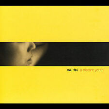NEW Distant Youth (Audio CD)