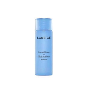 LANEIGE Essential Power Skin Refiner Moisture 25ml Toner Amore US Seller Free Sh