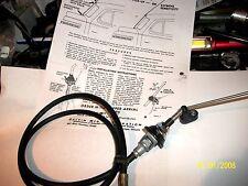 1948-1953 HUDSON Hornet Studebaker,Buick,Humpmobile Oldsmobile Radio antenna kit