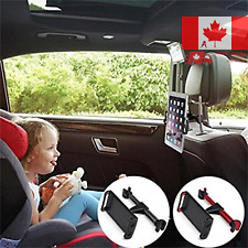 Universal Car Tablet Holder Mount for iPad Samsung Galaxy Nintendo Switch Other