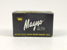 La Toja Cosmetics Magno Soap, Feine Seife, 90g NEU unbenutzt