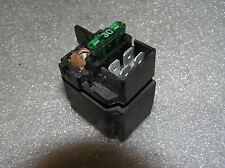 Kawasaki VN 1600 Mean Streak Bj. 2004 Magnetschalter starter solenoid
