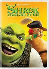Shrek Forever After [New DVD]