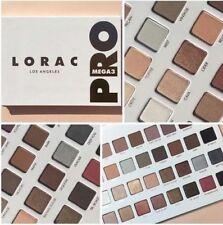 New LORAC MEGA PRO 3 Los Angeles Palette BNIB AUTHENTIC w/ Receipt - Sold Out