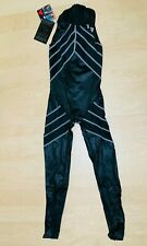 RARE TYR Aquapel Swimsuit Men's 28 Competition Speedsuit Full Body Sleeveles NEW