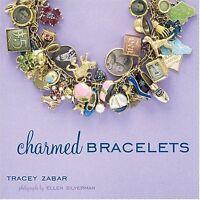 Charmed Bracelets by Tracey Zabar