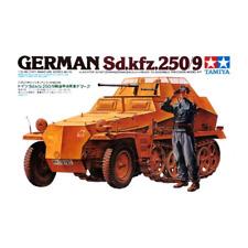 Tamiya 35115 1/35 German SdKfz 250/9 Plastic Model Kit Brand New