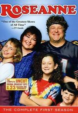 Roseanne: The Complete First Season [3 Discs] (2011, DVD NEW)