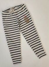 Billabong Super Cute Striped Pineapple Sweatpants size S/P 9/10 Euc