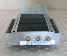 Dell Poweredge 1950 PE1950 Processor Heatsink JC867 for Dell PowerEdge Server