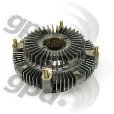 Engine Cooling Fan Clutch fits 1998-2002 Isuzu Rodeo Amigo Rodeo Sport  GLOBAL P