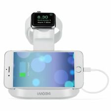 imobi4 iphone Apple Watch Charger Stand Charger Docking Station FREE SHIPPING