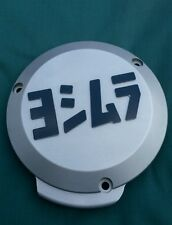 Suzuki gs1000 xr69 harris F1 ignition cover (yoshi low profile billet)