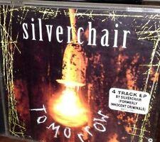 SILVERCHAIR Tomorrow RARE AUS 4 track 1994 CD EP