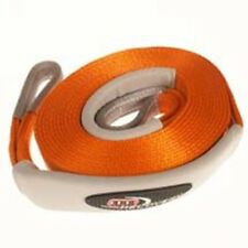 ARB SNATCH RECOVERY STRAP ARB705 9mx60mm, 8000kg Capacity, Orange