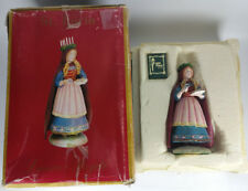 Duncan Royale - St Lucia - Figurine Statue Collectible Original Box