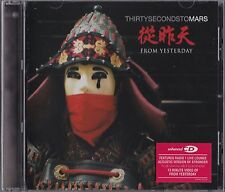 Thirty seconds to mars-from yesterday CD single