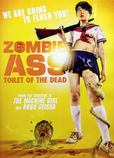 """Zombie Ass Toilet of the Dead - From the director of  """"Machine Girl-Robo Geisha"""""""