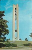 Dayton Ohio~Deeds Carillon on Patterson Blvd 1950s
