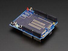 Adafruit Proto Shield for Arduino Kit - Stackable Version R3 [ADA2077]