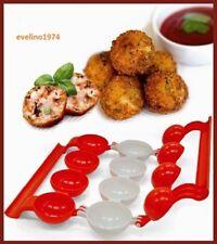 Practical Stuffed Meatloaf,Dumplings,Meat Balls Maker,Kichen Tool,Useful Gadget