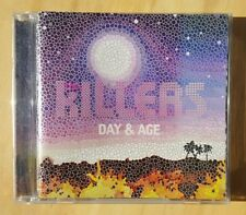 THE KILLERS - Day & Age CD 2008