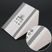 Lens Focus Calibration Tool Foldable Card AF Micro Adjustment Ruler Chart New