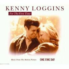 Kenny Loggins for the first time (1996) [Maxi-CD]