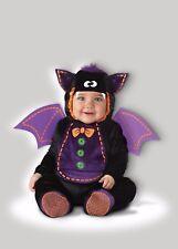 Incharacter Baby Bat Animal Zoo Cute Baby Infant Halloween Costume 16009