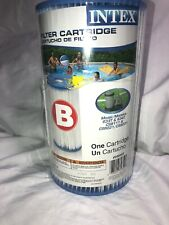 Intex 29005E Type B Filter Cartridge